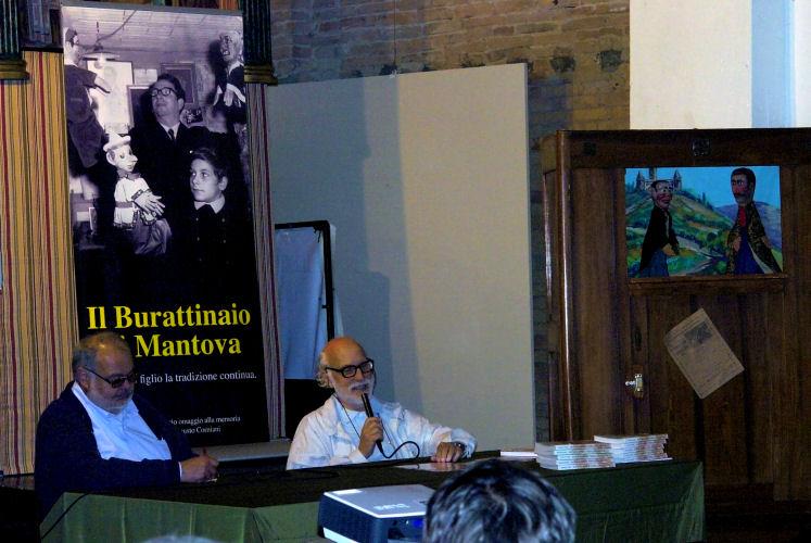 Il Burattinaio di Mantova