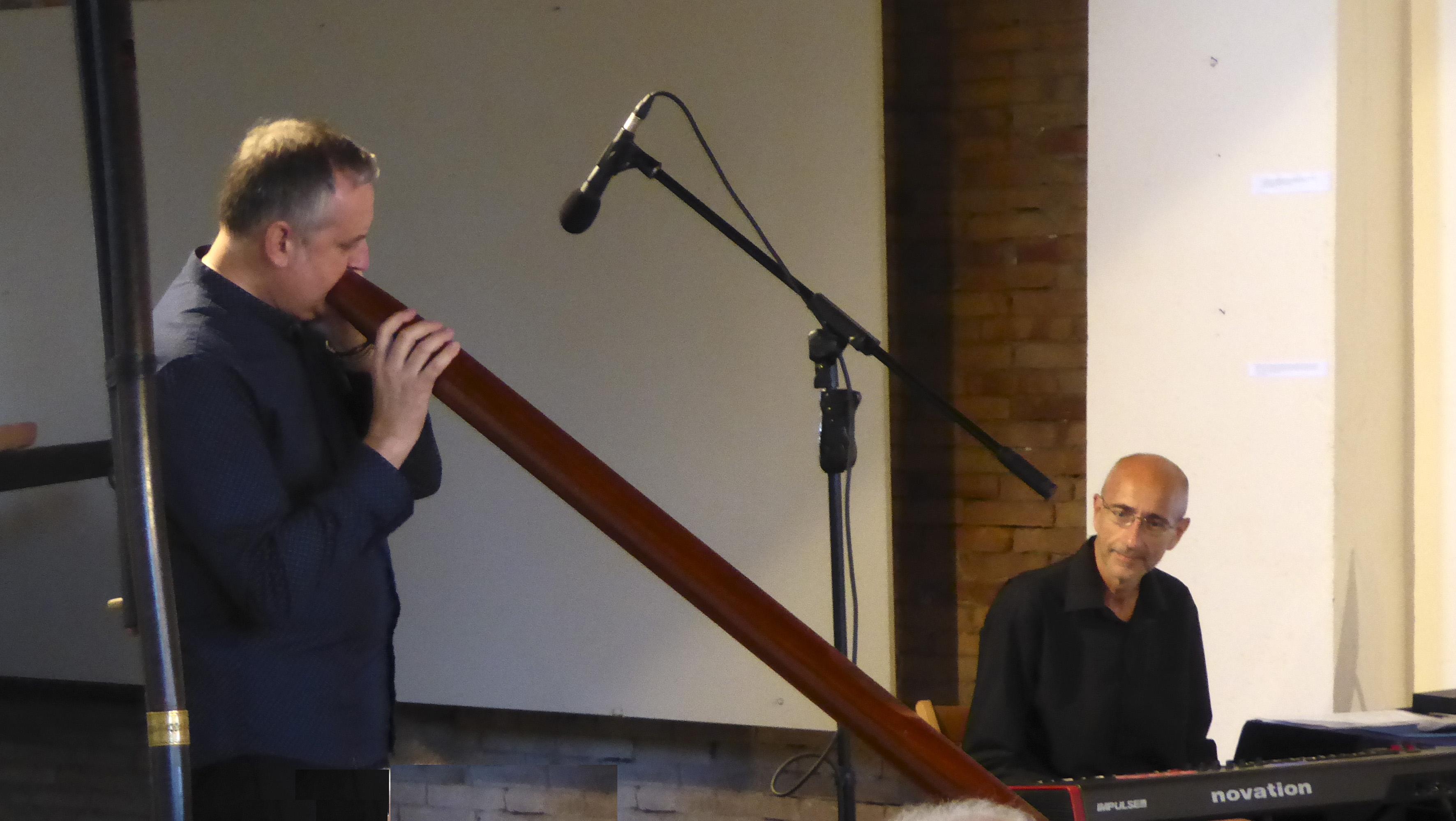Concerto con Giuseppe dal Bianco