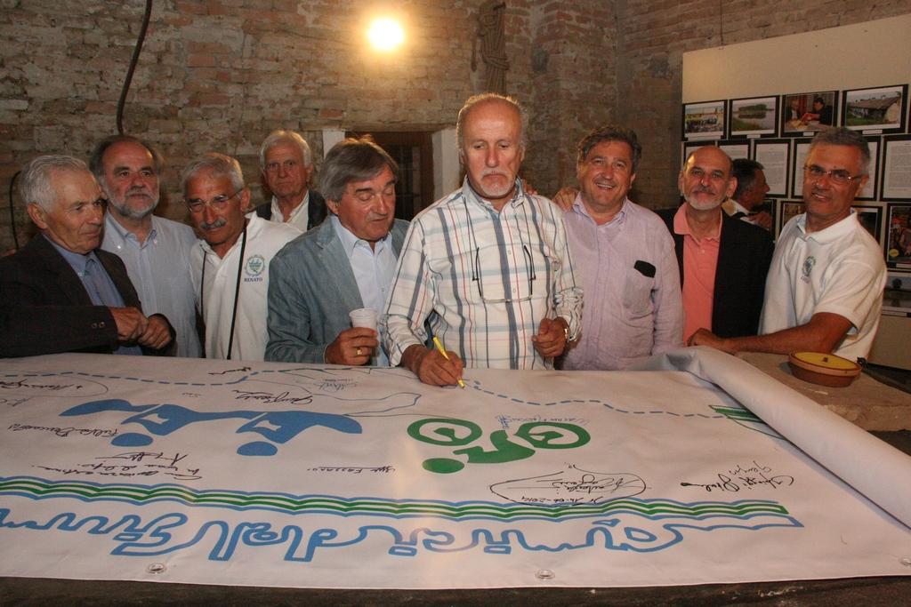 Da Torino al Delta – Amici del Fiume